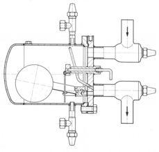Witt HR-3 Schwimmer